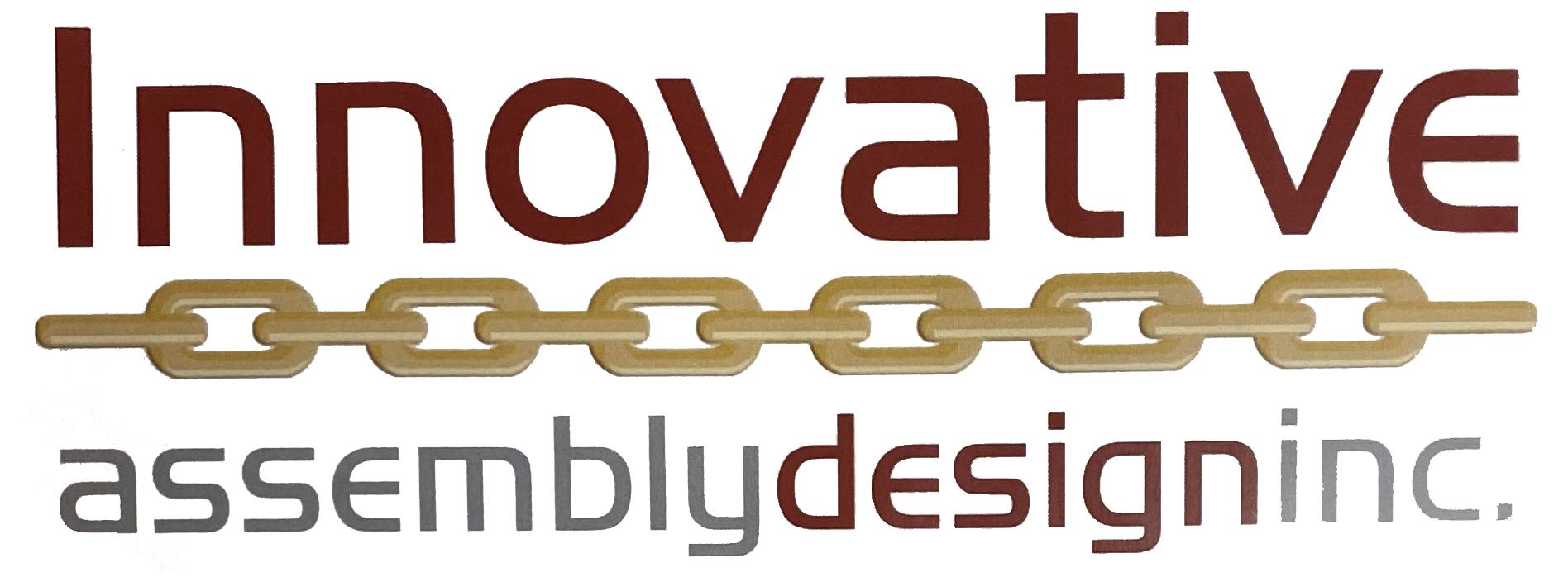 Innovative Assembly Design